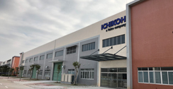 IIchikoh(wuxi)automotive parts co.,Ltd Foshan branch